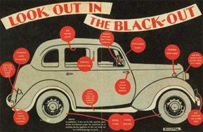 Blackout leaflet
