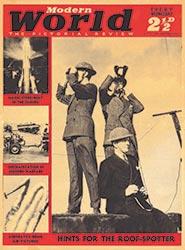 Modern World Magazine