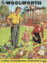 The Woolworth Gardener
