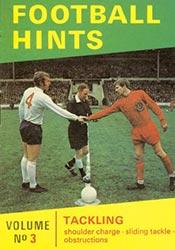 Football Hints - Tackling